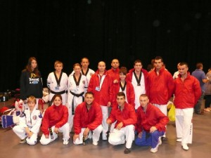 9th-Open-World-Tae-Kwon-Do-Championships-2010